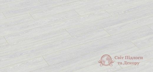 Ламинат Rooms, колл. Suite, Дуб беленный белый RV 811 фото №1