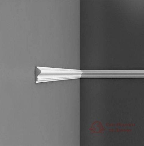 Молдинг Orac Decor, колл. Luxxus арт. P8030 фото №1