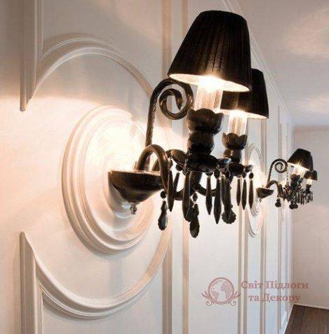 Молдинг Orac Decor, колл. Luxxus арт. P8030 фото №2