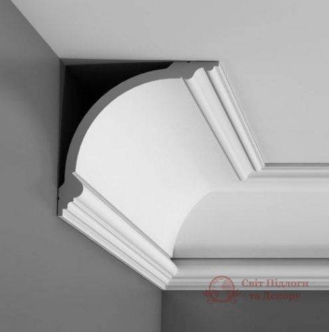 Карниз Orac Decor, колл. Luxxus арт. C338 фото №1