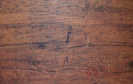 Виниловая плитка LG Decotile, Дуб мореный DSW 2732 фото №1