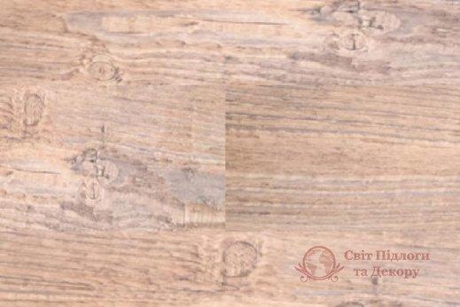 Виниловая плитка LG Decotile, Cосна брашированая DSW 2754 фото №1
