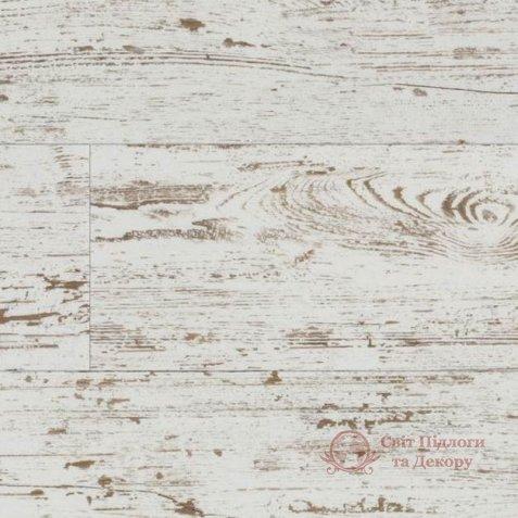 Виниловая плитка LG Decotile, Сосна окрашенная молочная DSW 2361 фото №1