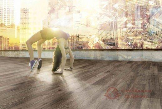 Ламинат My Style, колл. My Art, Дуб Эрсен K233 фото №2