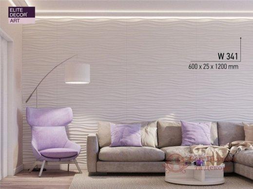 Декоративная панель Art Decor арт. W 341 фото №1