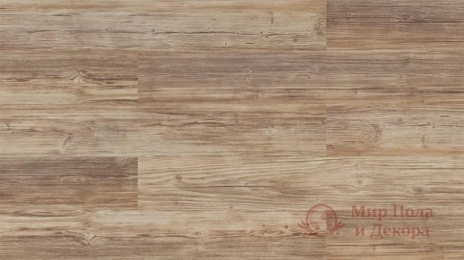 Пробковые полы Wicanders, колл. Wood Resist+, Сосна Nature Rustic арт. E1XA001 фото №1