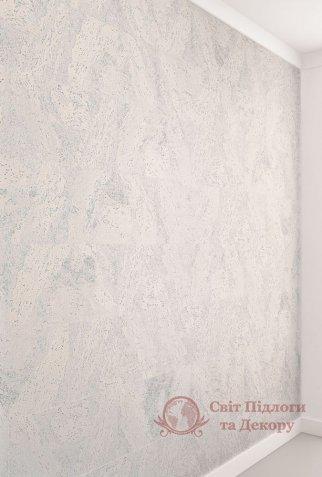 Пробковые стены Wicanders, колл. Dekwall, Flores White арт. RY07001 фото №3