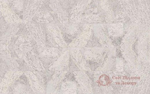 Пробковые стены Wicanders, колл. Dekwall, Flores White арт. RY07001 фото №1