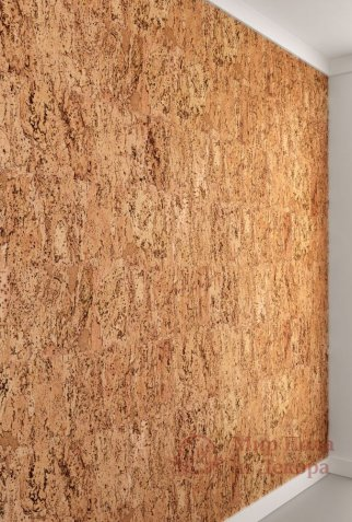 Пробковые стены Wicanders, колл. Dekwall, Fiord Natural арт. RY15001 фото №3
