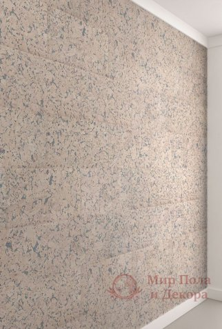 Пробковые стены Wicanders, колл. Dekwall, Hawai Pearl арт. RY1F001 фото №3