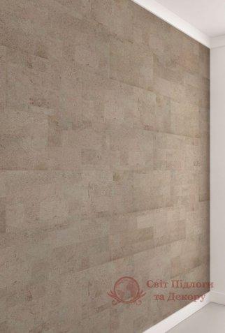 Пробковые стены Wicanders, колл. Dekwall, Malta Platinum арт. RY1K001 фото №3