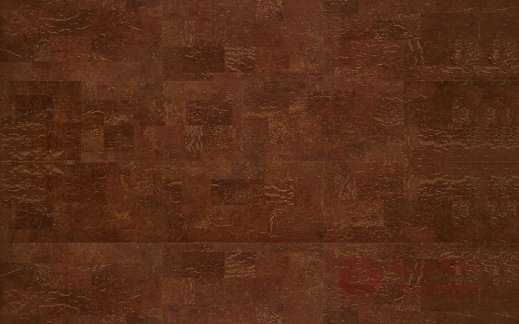 Пробковые стены Wicanders, колл. Dekwall, Malta Chestnut арт. RY1L001 фото №1