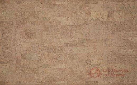 Пробковые стены Wicanders, колл. Dekwall, Malta Champagne арт. RY1M001 фото №1