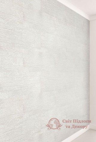 Пробковые стены Wicanders, колл. Brick, Whie арт. RY4S001 фото №3