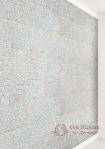 Пробковые стены Wicanders, колл. Brick, Concrete арт. RY4T001 фото №2