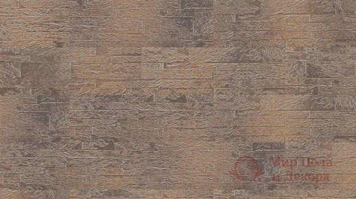 Пробковые стены Wicanders, колл. Brick, Rusty Grey арт. RY4W001 фото №1