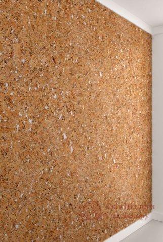 Пробковые стены Wicanders, колл. Dekwall, Hawai White арт. RY77002 фото №4