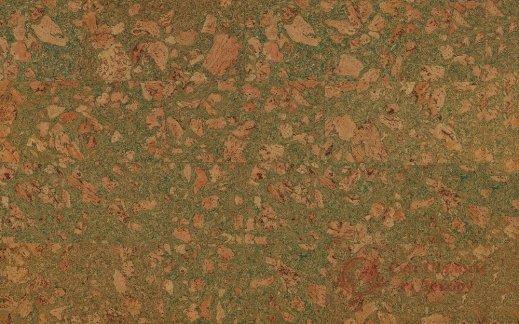 Пробковые стены Wicanders, колл. Dekwall, Tenefire Green арт. RY97001 фото №1