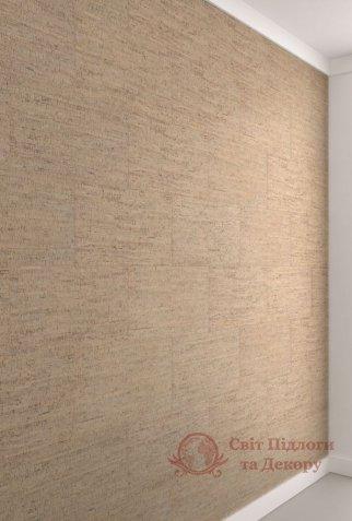 Пробковые стены Wicanders, колл. Dekwall, Bamboo Artica арт. TA01001 фото №2
