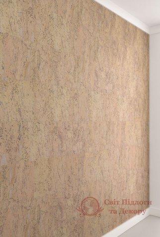 Пробковые стены Wicanders, колл. Dekwall, Stone Art Oyster арт. TA22001 фото №3