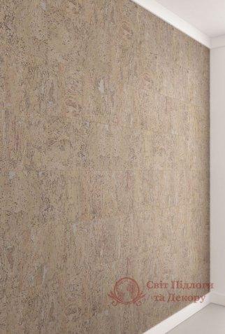 Пробковые стены Wicanders, колл. Dekwall, Stone Art Platinum арт. TA24001 фото №4