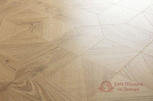Ламинат Quick Step, колл. Impressive patterns, Дуб песочный браш. IPA4142 фото №2