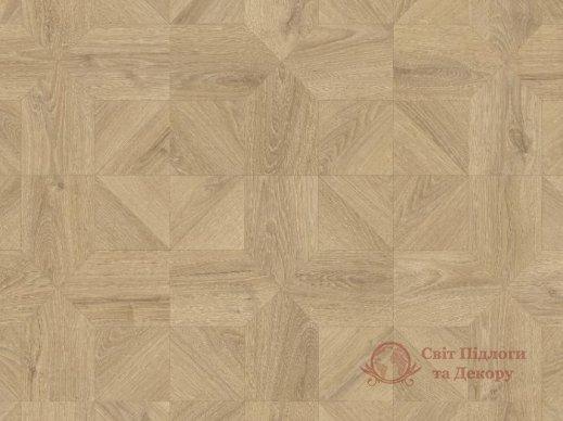 Ламинат Quick Step, колл. Impressive patterns, Дуб песочный браш. IPA4142 фото №1