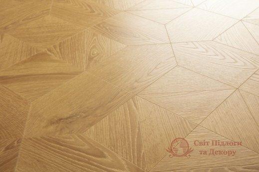Ламинат Quick Step, колл. Impressive patterns, Дуб природный бежевый браш. IPA4143 фото №2