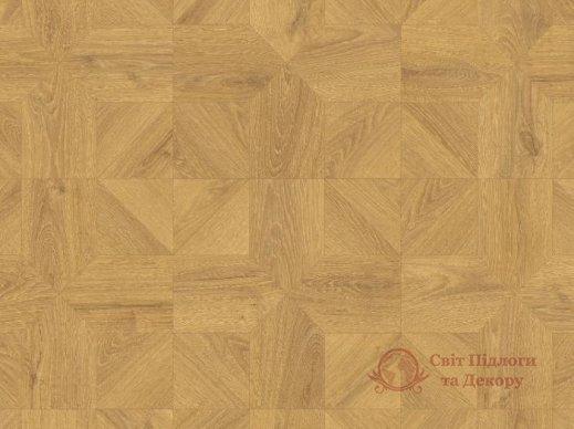 Ламинат Quick Step, колл. Impressive patterns, Дуб природный бежевый браш. IPA4143 фото №1