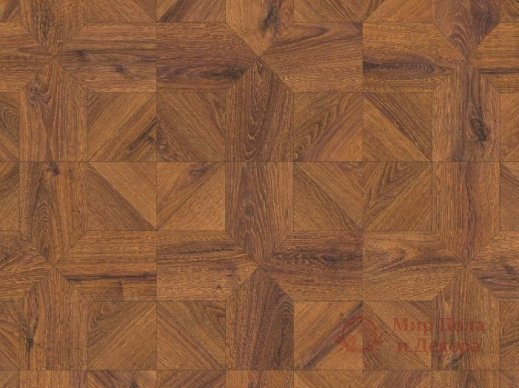Ламинат Quick Step, колл. Impressive patterns, Дуб медный браш. IPA4144 фото №1