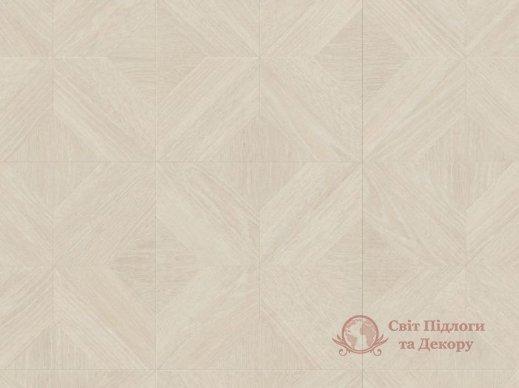 Ламинат Quick Step, колл. Impressive patterns, Дуб палаццо белый IPE4501 фото №1