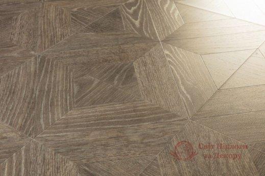 Ламинат Quick Step, колл. Impressive patterns, Дуб палаццо коричневый IPE4504 фото №2