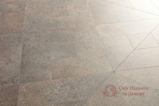 Ламинат Quick Step, колл. Impressive patterns, Бетон лофт IPE4508 фото №2
