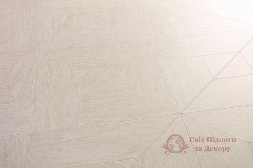 Ламинат Quick Step, колл. Impressive patterns, Травертин бежевый IPE4510 фото №2