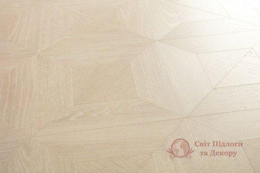 Ламинат Quick Step, колл. Impressive patterns, Дуб палаццо бежевый IPE4672 фото №2