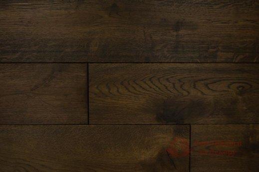 Массивная доска Royal Parquet, Дуб рустик арт. 5004 фото №1