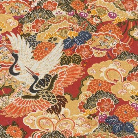 Обои Rasch, колл. Kimono арт. 409345 фото №1