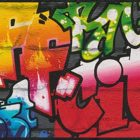 Обои Rasch, колл. Kids & Teens 3 арт. 237900 фото №1
