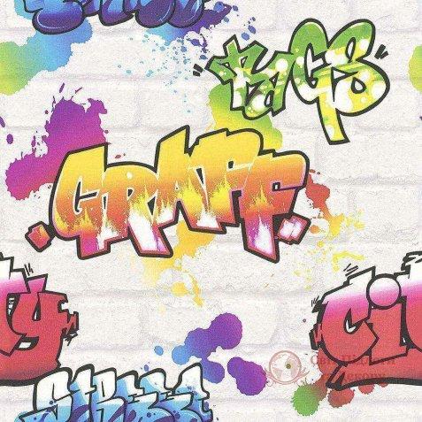 Обои Rasch, колл. Kids & Teens 3 арт. 272901 фото №1