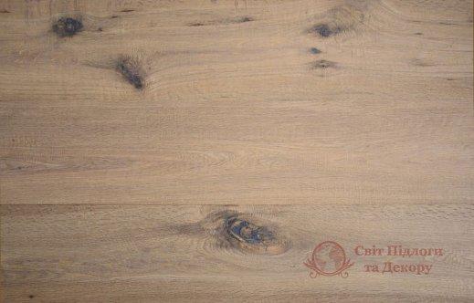 Паркетная доска Wicanders, колл. Victoria, Дуб Ivory CDD 1-но пол. фото №1