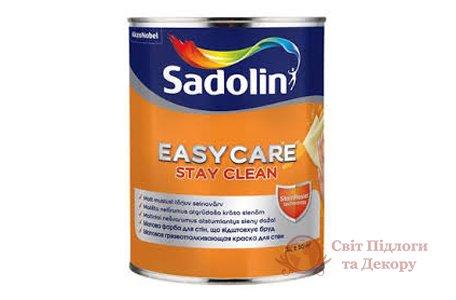Краска грязеотталкивающая Sadolin EASYCARE (1 л) фото №1