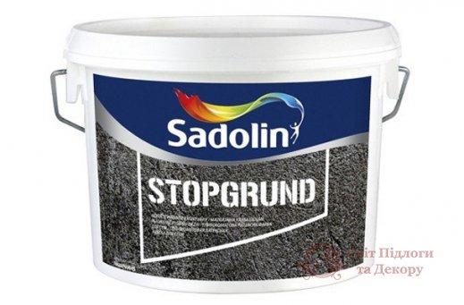 Грунтовочная краска Sadolin STOPGRUND (5 л) фото №1