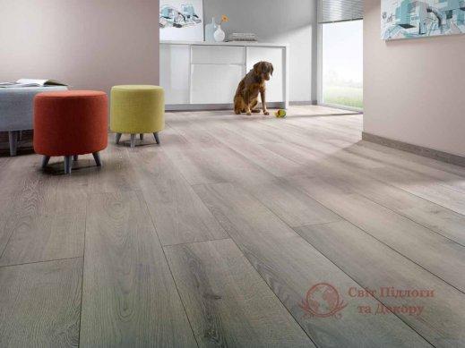 Ламинат Beauty Floor, колл. Sapphire Medium, Серое здание 437 фото №2