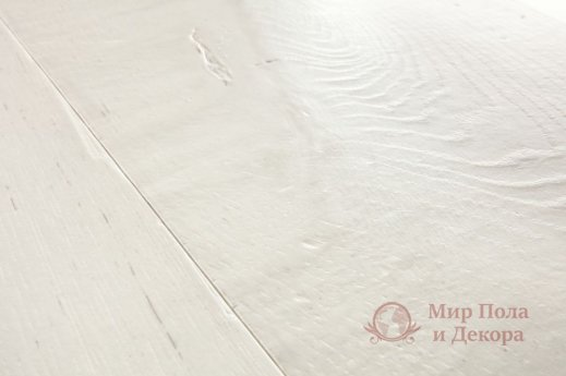 Ламинат Quick Step, колл. Signature, Дуб белый крашенный SIG4753 фото №2