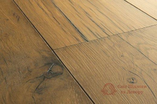 Ламинат Quick Step, колл. Signature, Дуб натуральный потресканный SIG4767 фото №2