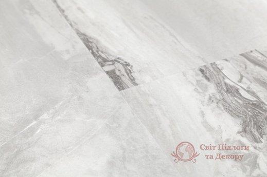 Виниловый пол SPC Stonehenge, Marble Grey STHT13 фото №2