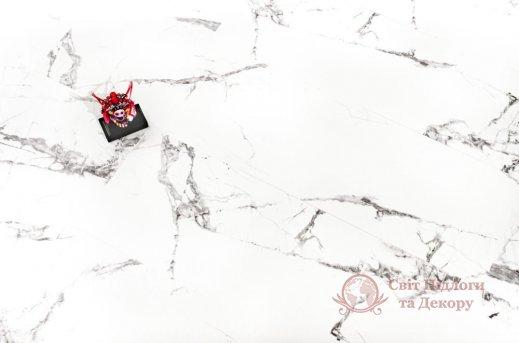 Виниловый пол Stonehenge, Marble White STHP09 фото №3