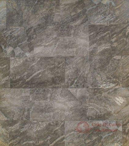 Виниловый пол SPC Stonehenge, Marble Brown STHP07 фото №1