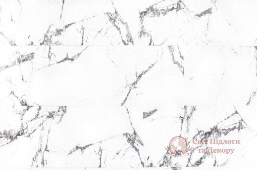 Виниловый пол Stonehenge, Marble White STHP09 фото №1
