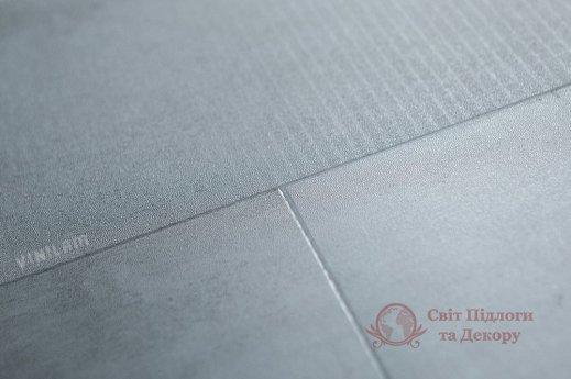 Виниловый пол Vinilam click 4 mm, Ганновер (плитка) 22405 фото №2